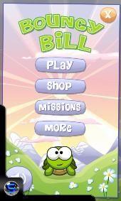 скачать Билли Попрыгунчик на планшет Андроид бесплатно