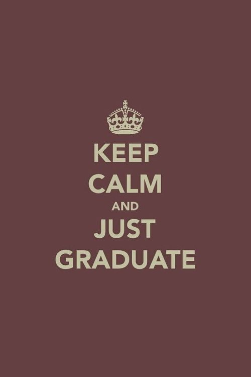 Graduate c;