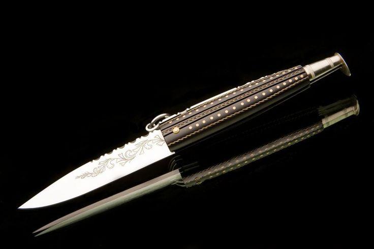 238 fantastiche immagini su knife coltelli italiani a for Coltelli antichi italiani