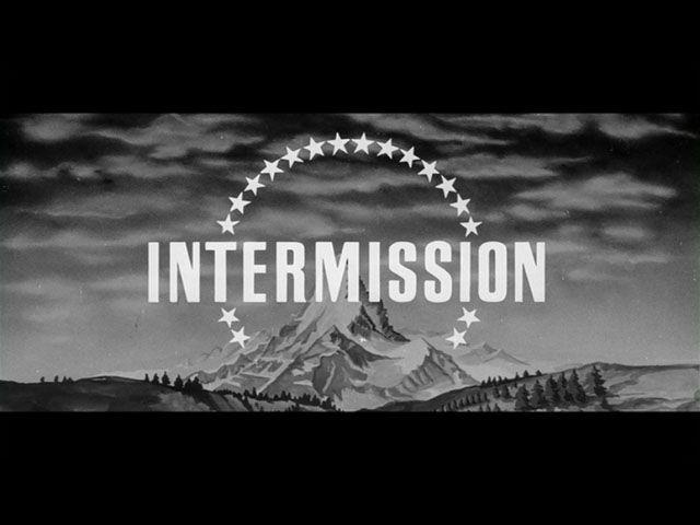 Intermission: Long Movies, Blast, Cartoon, 1960S 70S Retro Vintage, Classic Movies, Movies 1950S, Drive In, Movie Intermissions