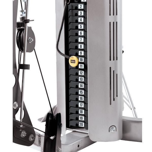 The Fitness Outlet - Hoist V 50lb Weight Stack Upgrade, $112.00 (http://thefitnessoutlet.com/hoist-v-50lb-weight-stack-upgrade/)