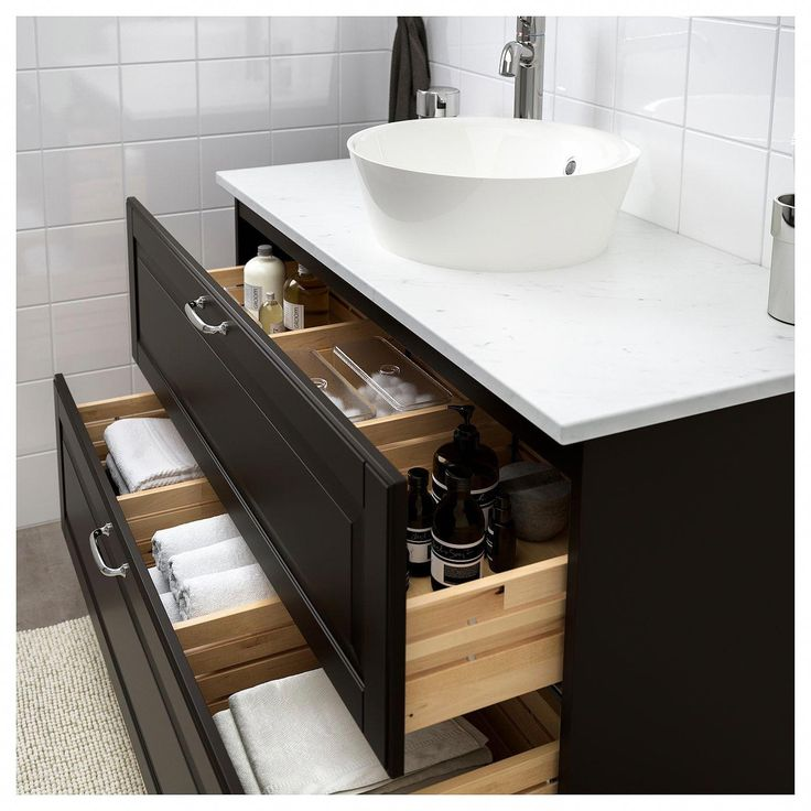 ikea godmorgon bathroom vanity kasjön dark gray on ikea bathroom vanities id=97161