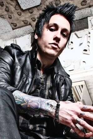 Jacoby Shaddix...I'm so in love with him, even though he's so not the type I go for.. ;)
