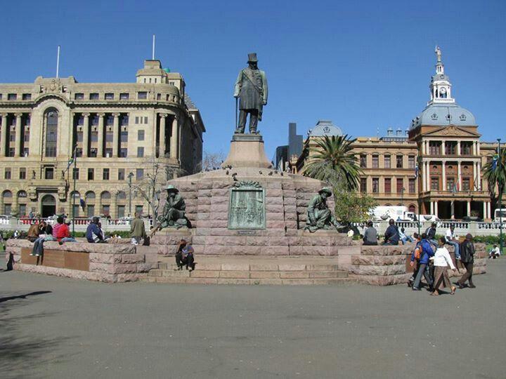 Pretoria-Azania