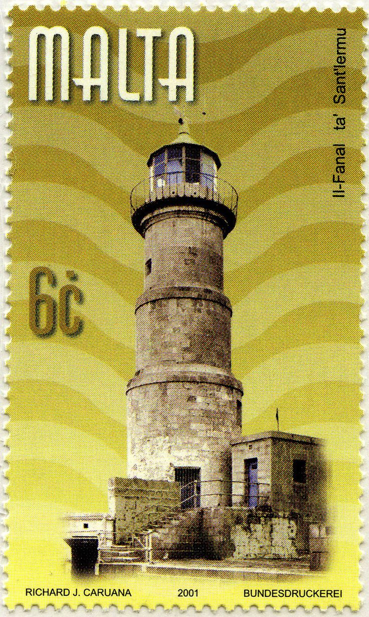 303 best Lighthouses on the stamps images on Pinterest | Light house ...