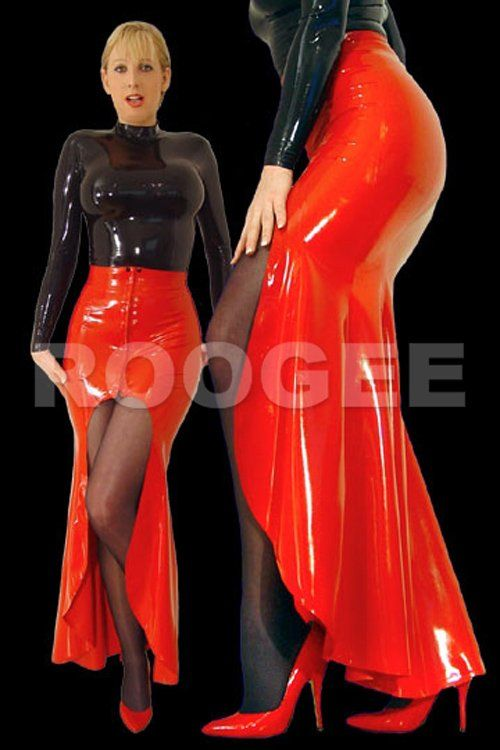 sexy latex skirts #Affiliate