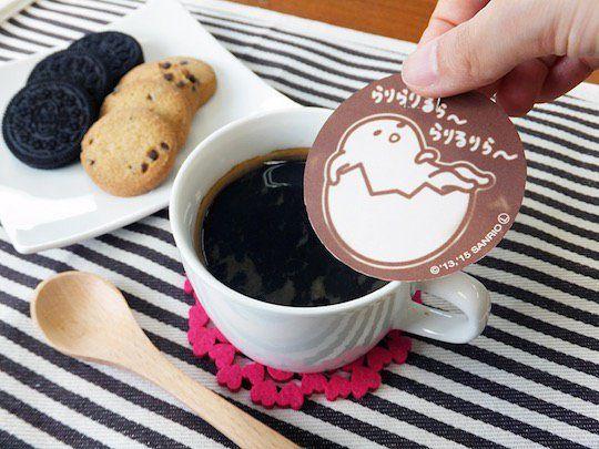 Gudetama+Deco+Latte+Coffee+Art+Sheets+Set