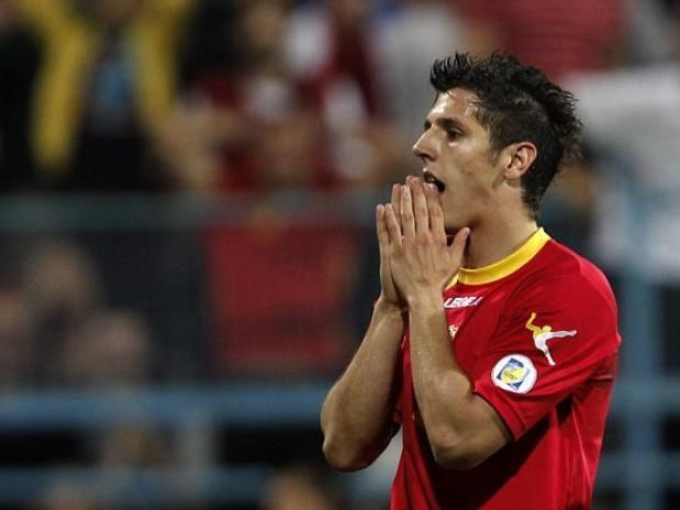 STEVAN JOVETIC (Montenegro): pupilo de Manuel Pellegrini en el Manchester City dio batalla junto a su Selección de Montenegro en el Grupo H, pero quedó muy debajo de Ucrania (repechaje).