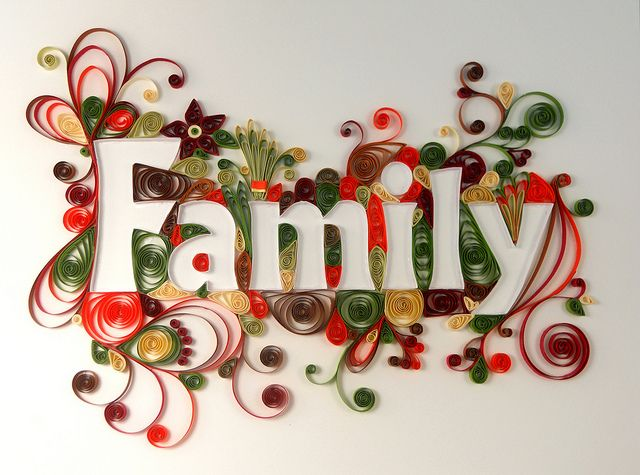 Paper Quilling 2013 Robin Milne | Flickr - Photo Sharing!
