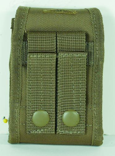 Voodoo Tactical Electronic Gadget Pouch