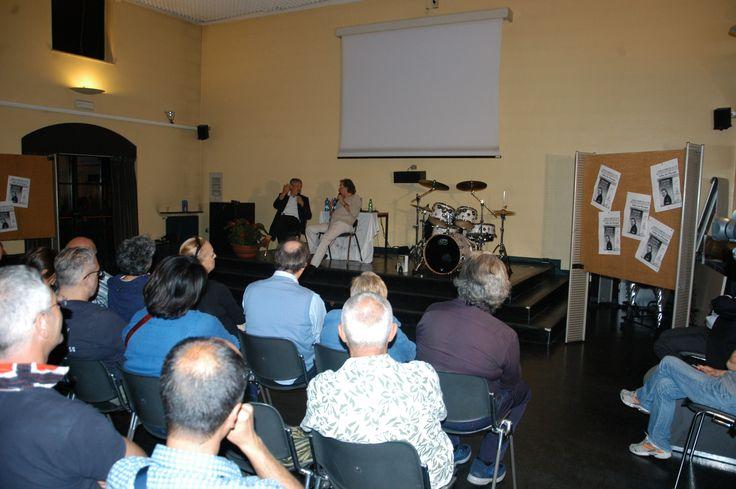 Appassionati di Jazz riuniti a Bollate per il #tulliotour