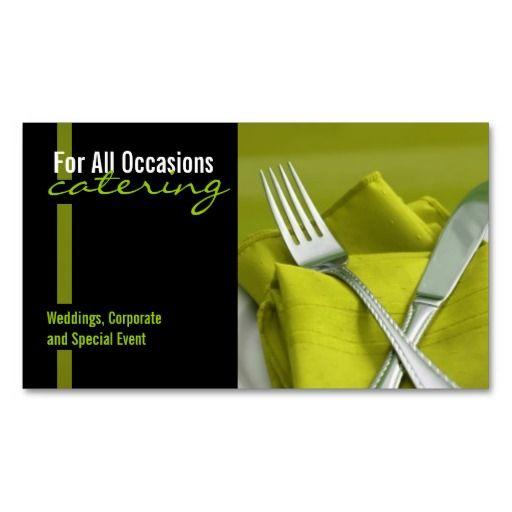 185 best Restaurant Business Cards images on Pinterest