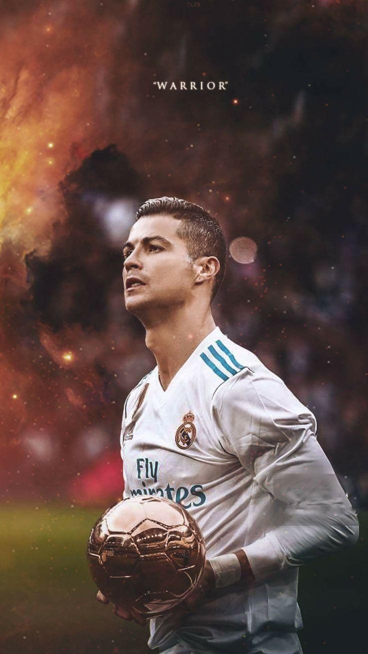 Godly Ronaldo.
