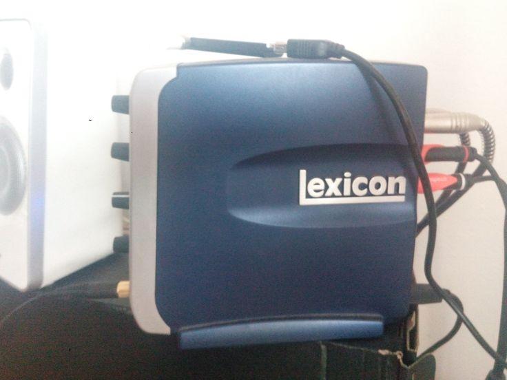Lexicon Omega