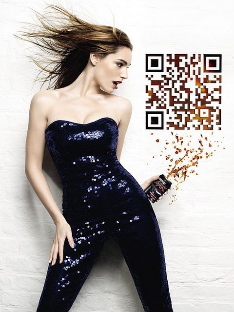 12 best ideas about sexy qr codes on pinterest
