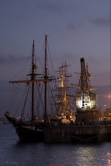Festival del Mar. Santander. #Cantabria #Spain