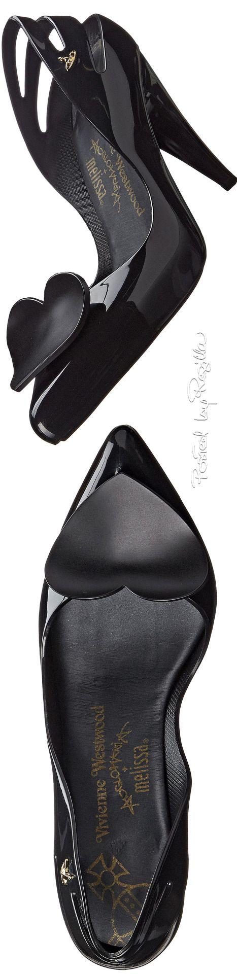~ ALL BLACK EVERYTHING~ Regilla ⚜ Vivienne Westwood