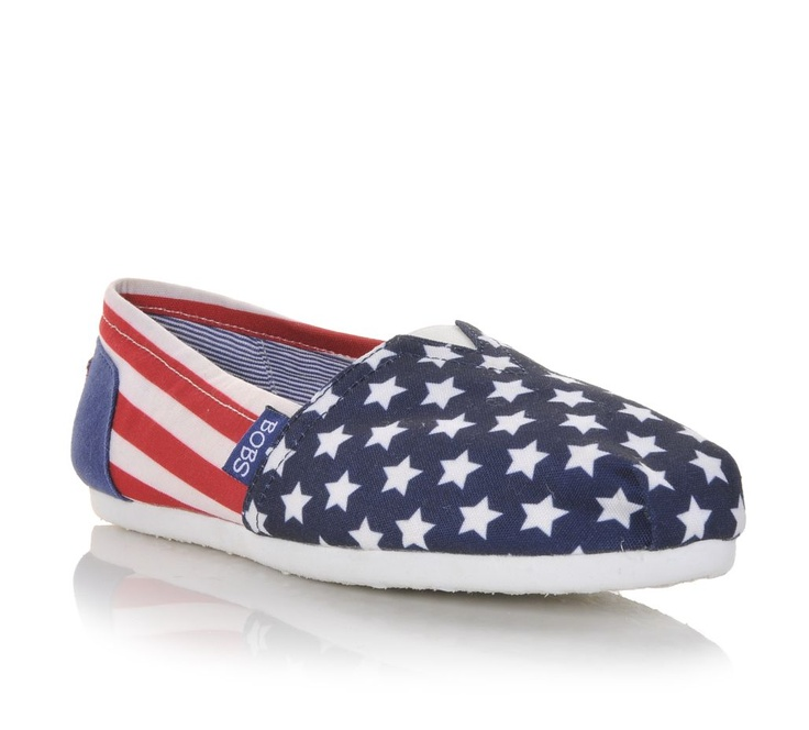 4 of july shoes
