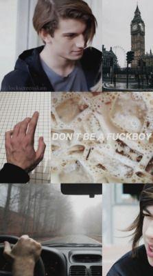 skam lockscreens | Tumblr