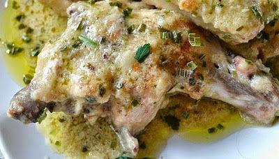 Mi dai la ricetta?: Cosce di pollo agli aromi misti