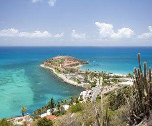 Saint Martin / Sint Maarten