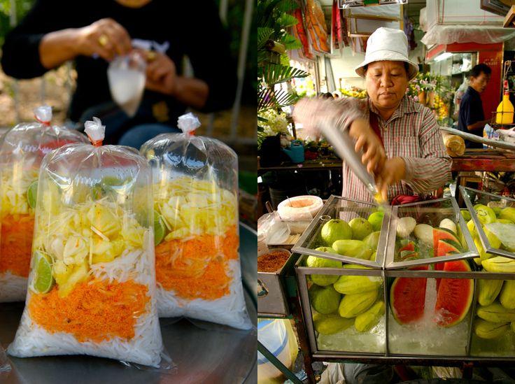 fruit in bag   photos by jean-françois mallet
