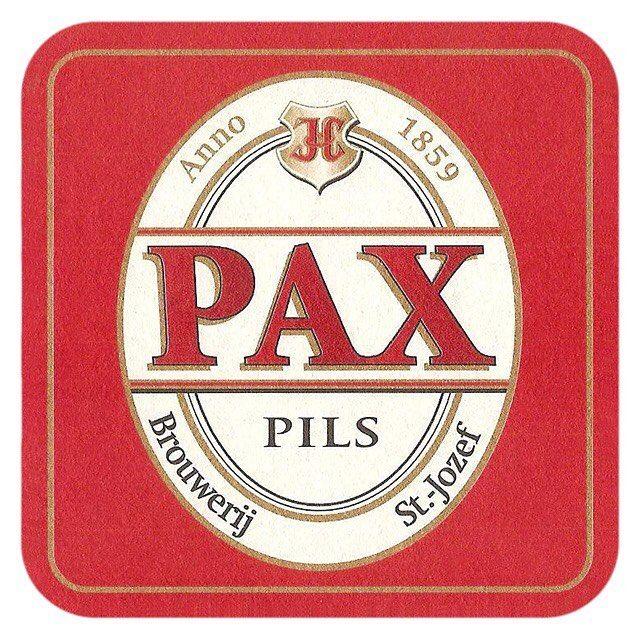 Pax Pils  #paxpils