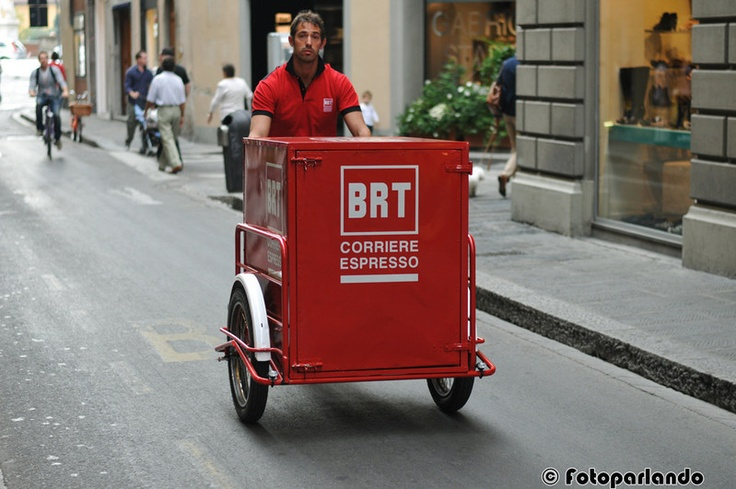 Eco-trasporti!
