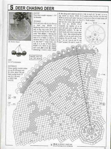 Decorative Crochet Magazines 53 - Gitte Andersen - Picasa-Webalben