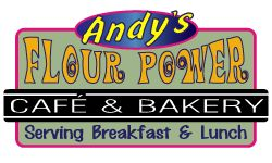 """Andy's Flour Power Cafe & Bakery   Best Breakfast and Brunch in Panama City, Florida - """"A must stop! Brunch was amazing!"""" - 3123 Thomas Dr. Panama City, Florida 32408 - http://www.tripadvisor.com/Restaurant_Review-g34543-d1495268-Reviews-Andy_s_Flour_Power_Bakery-Panama_City_Beach_Florida.html"""