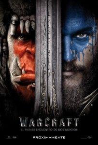 Warcraft Pelicula Completa 2016