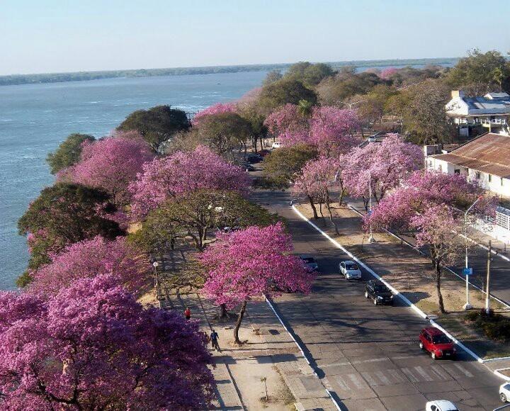 Argentina - Corrientes Capital
