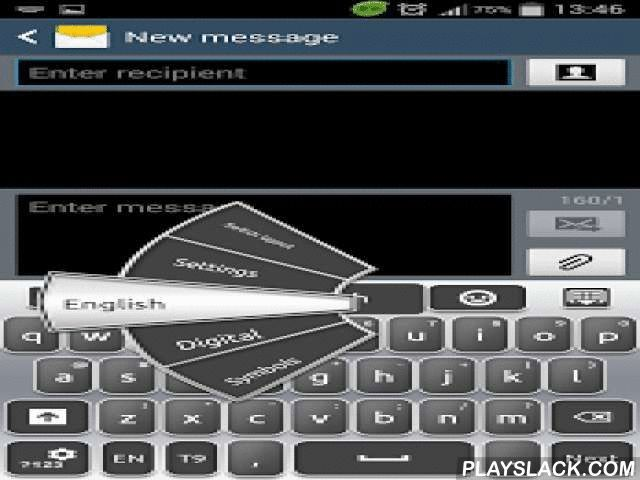 Galaxy Note 3 Keyboard  Android App - playslack.com ,  ★Please RATE our app!!!★ How to use this theme? 1. Install GO Keyboard from the market2. Download our theme3. Press 'Open' > 'Apply' > 'Done' How to use the custom font included? 1. Press long '? 123' key2. Go to 'Advanced Settings'3. Select 'Font settings'4. 'Scan fonts' and select font that has Galaxy Note 3 Keyboard on it Issues, bugs or errors? Please contact us at bestthemes11@gmail.com.The theme is high definition…