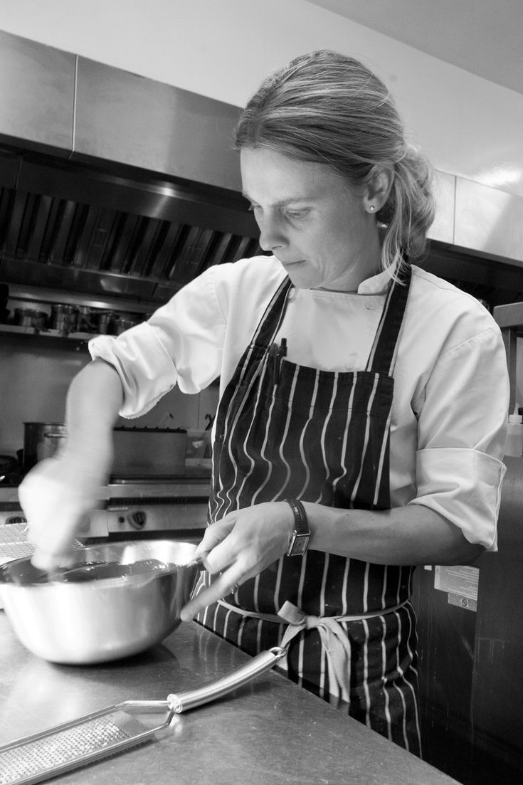 Emily Watkins blends the traditional with the cutting-edge, offering highly creative interpretations of bygone British dishes – many inspired by historical recipes she has unearthed from her small patch of the Cotswolds. Provenance is a guiding value of her kitchen and local artisan suppliers are championed in her menus, with local, seasonal abundance at the core of her cuisine.