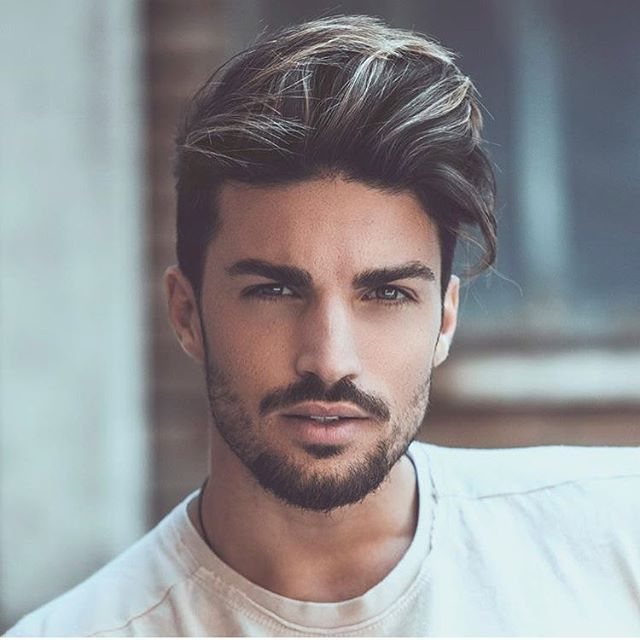 Follow @4hairpleasure for more of the best hairstyles ✂️. Facebook.com/4hishair . Hairstyle by marianodivaio. #4hairpleasure
