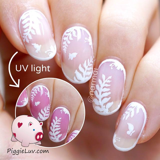 24 best piggie Luv nails images on Pinterest | Luv nails, Nail art ...
