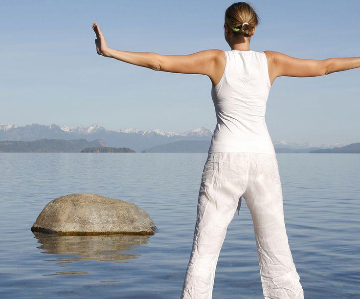 Τhe right exercise for every body type