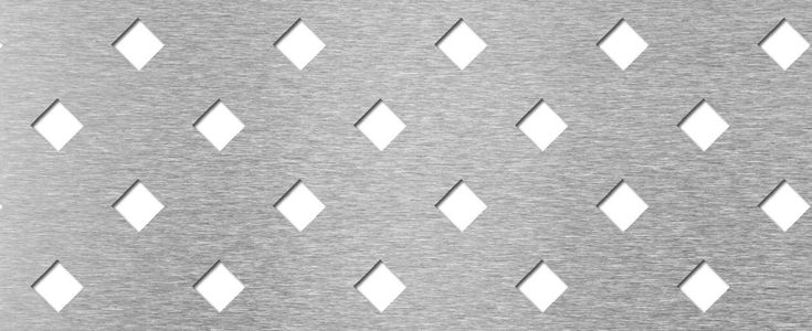 Perforatii patrate QV 20-50