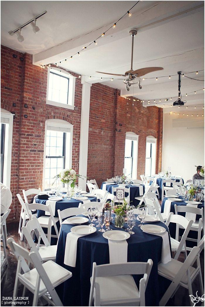 The River Room | Wilmington, NC | wedding venues [Dana Laymon Photography]