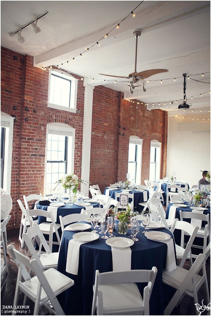 The River Room | Wilmington, NC | wedding venues [Dana Laymon Photography]