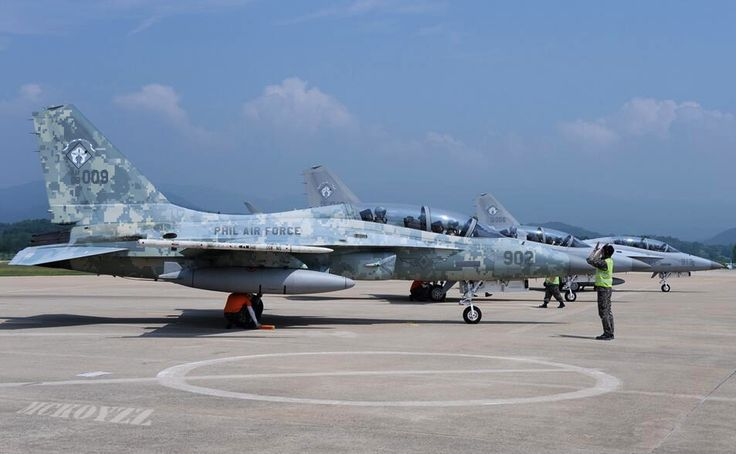 KAI -Two FA-50's Fighter Jets for the Philippines will deliver ahead of schedule