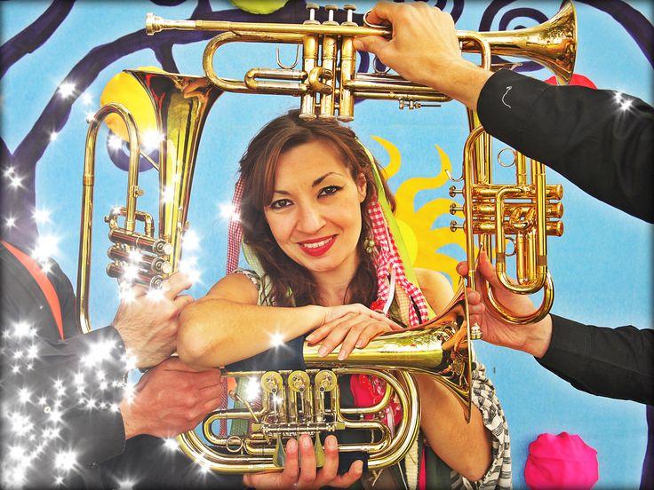 ....trumpet view photo by Gianna Kostopoulou