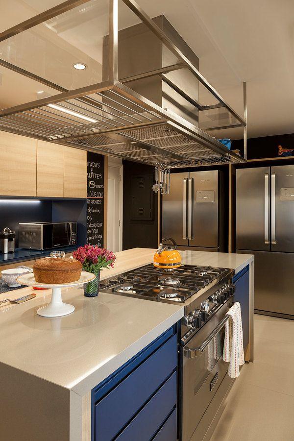 Cozinhas, escolha a sua #hogarhabitissimo