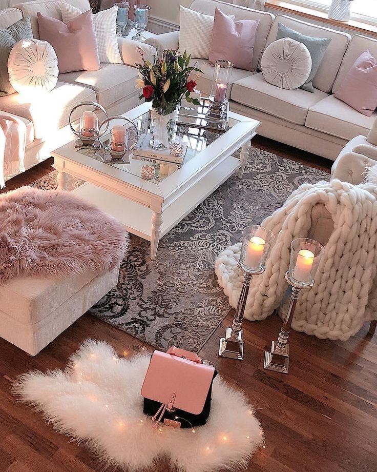 Wohnzimmer Ideen | Living Room