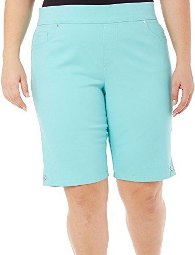 Gloria Vanderbilt Avery is a super stretch pull on skimmer that's both  comfortable and stylish http
