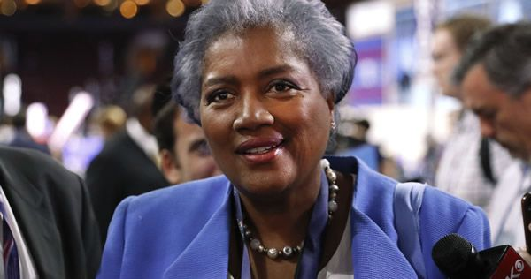 Democratic National Committee interim chairwoman Donna Brazile has already lost her contributor contract with CNN for leaking questions from a CNN town hall to the Clinton campaign. Monday night's …