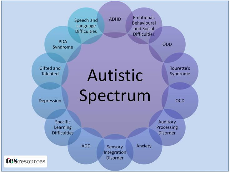 Back to School with Autism: Reading, Writing, and...Inclusion