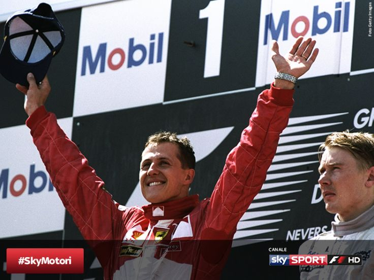 Michael Schumacher Health News