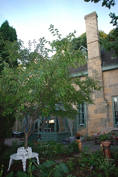 The Livingston Bed and Breakfast