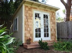 Shed builders bay area 2014